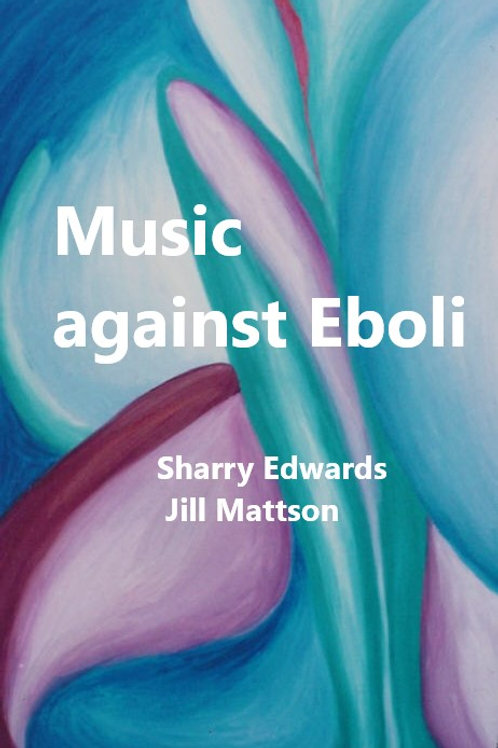 Music against Eboli - First Protein Strain