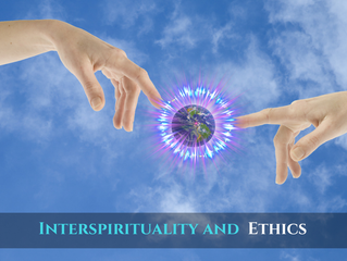 Interspirituality and Ethics
