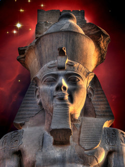 bigstock-Colossus-Of-Ramses-Ii-And-Cone-