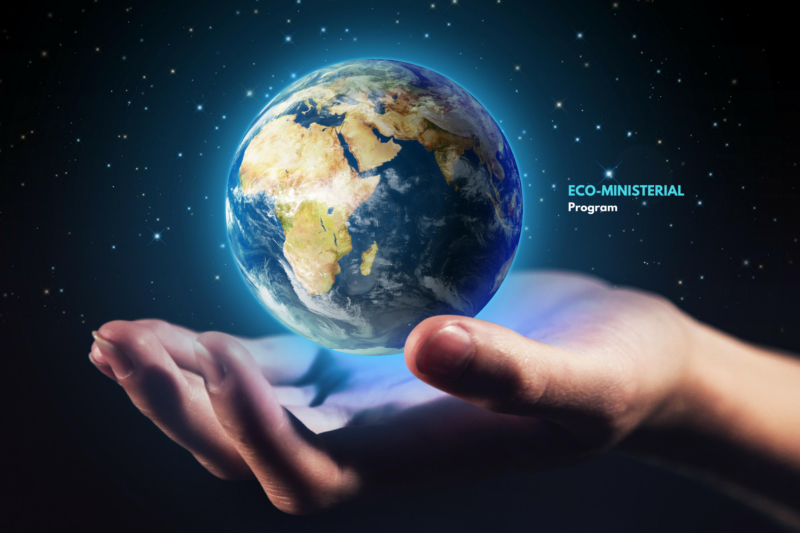 Eco-Ministerial Program (1)