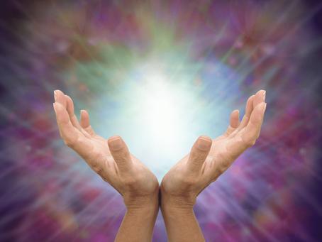 World Energy Healing