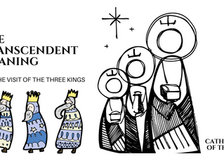 THE TRANSCENDENT MEANING OF THE THREE KINGS