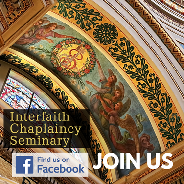 Join our groups of Interfaith Chaplaincy