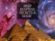 Deep Egyptian Secrets & Magic-MasterClas