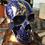 Thumbnail: Large Lapis Skull