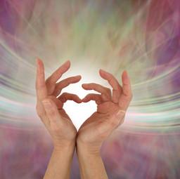 bigstock-Sending-Out-Love-Vibrations---2
