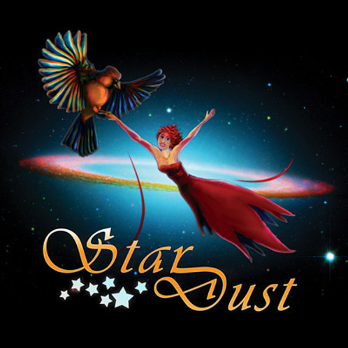 Star Dust CD 8. You are in the Air