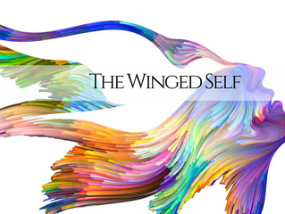 The Winged Self