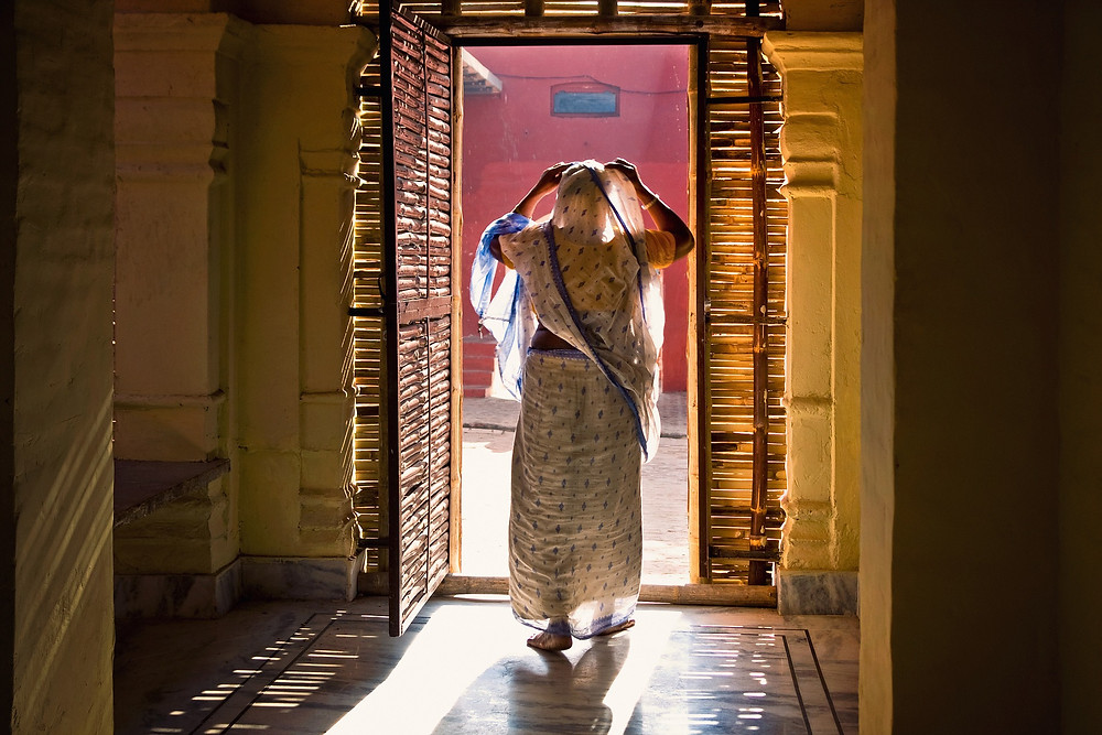 This inner Truth, the Gita tells us, is a light shining within, which not only dispels the darkness of our Ignorance but also lights up the world around us