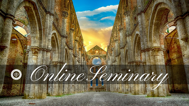Online Seminary Cos