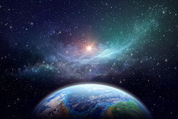 bigstock-Exoplanet-In-Deep-Space-1904676