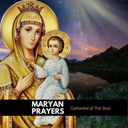 Maryan Prayers