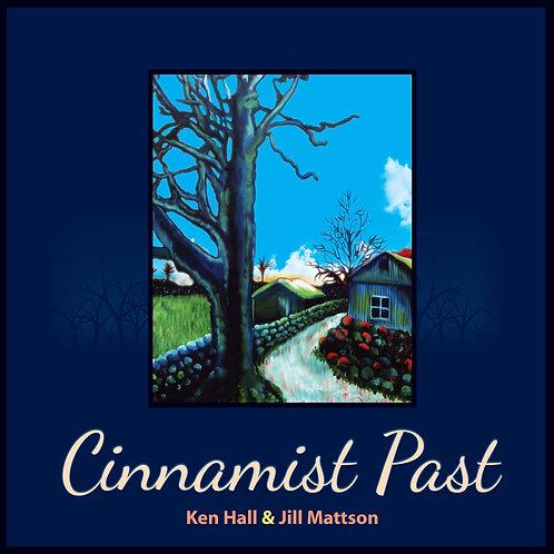 Cinnimist Past - Physical CD