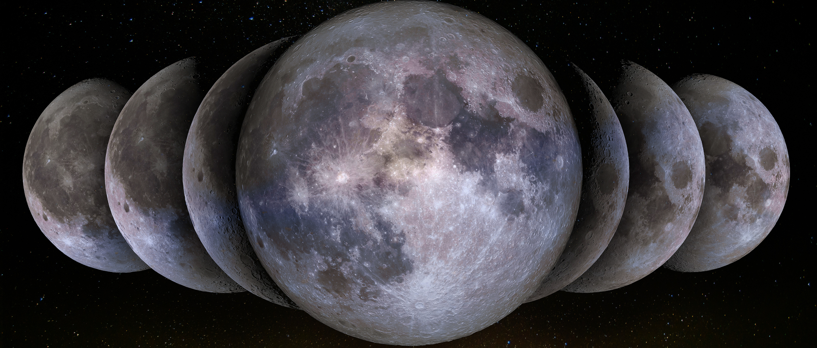 bigstock-Phases-Of-The-Moon-Simultaneou-