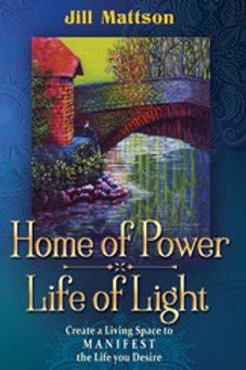 Home of Power ~ Life of Light-  epub version for kindle reader