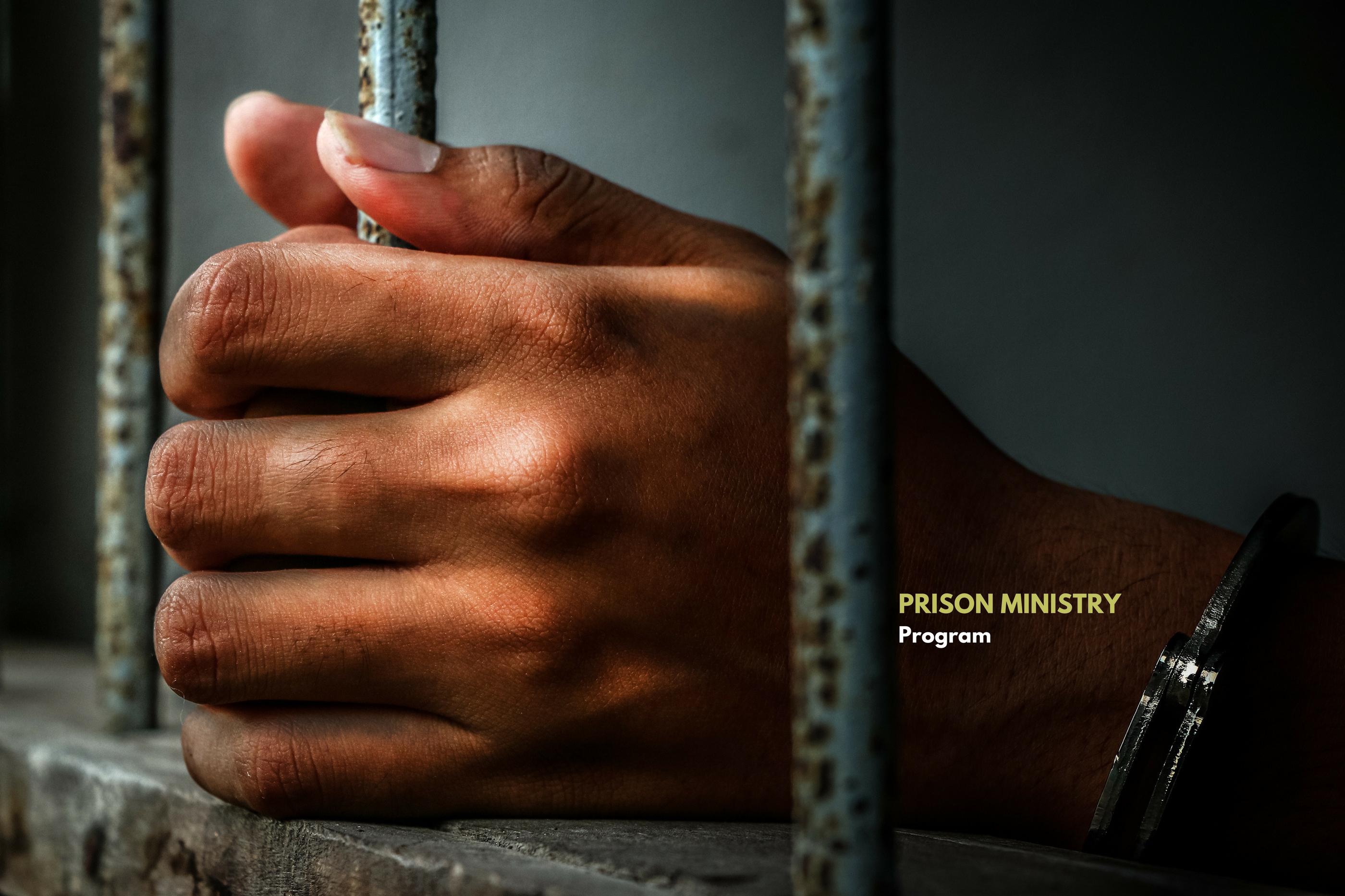 Prison Ministry Program