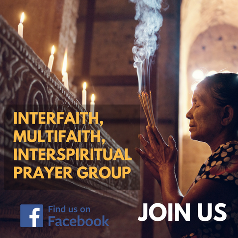 Join Our MultiFaith and Multispiritual Group