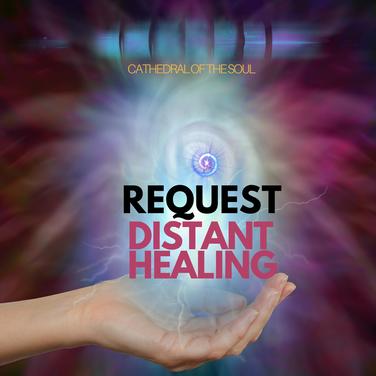Request Distant Healing
