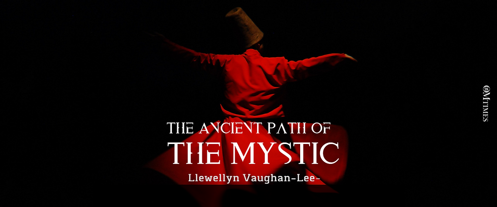 An Interview with Llewellyn Vaughan-Lee