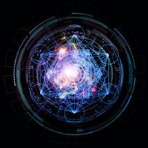 bigstock-Visualization-Of-Sacred-Geomet-