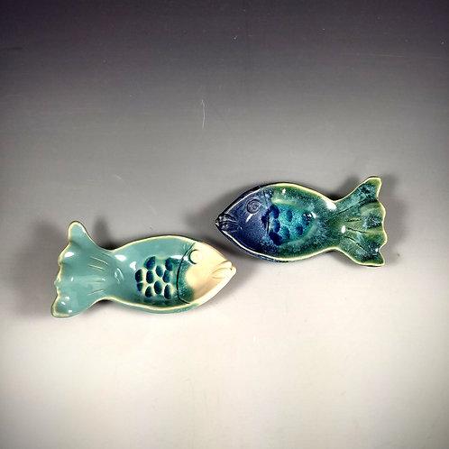Fish Mini Dish