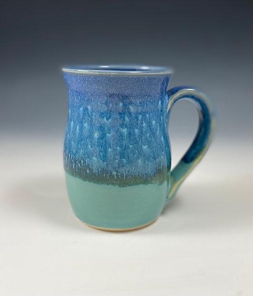 Mug Turquoise/Blue
