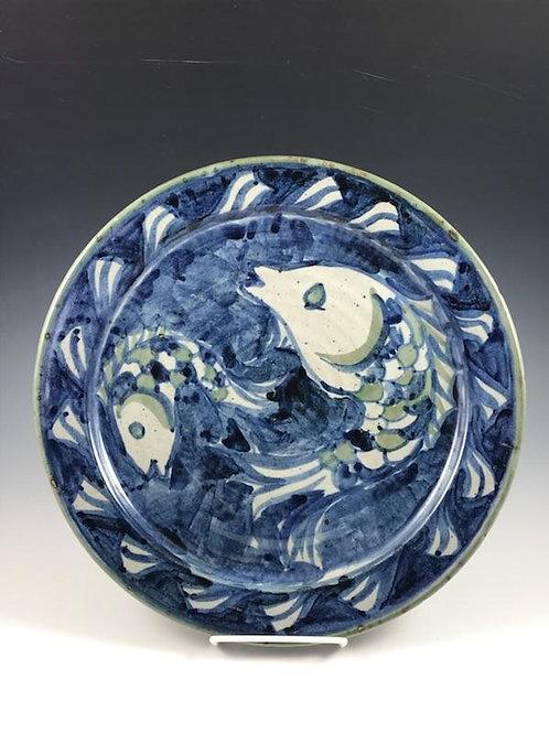 From the QnB vault! Fish Platter