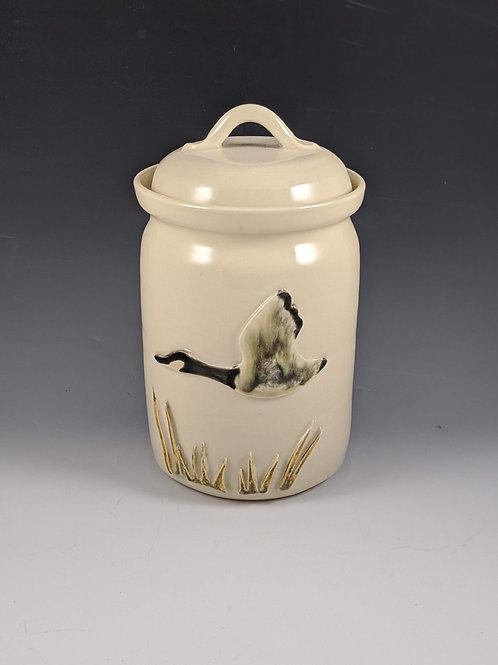 Goose Jar