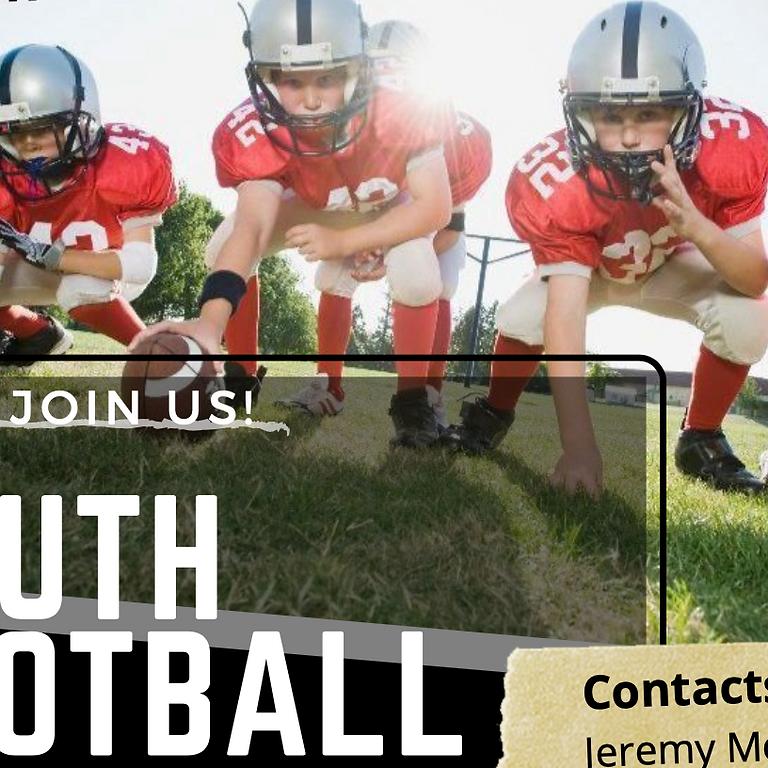 W4W Youth Football League