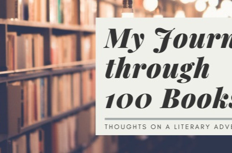 My Journey through 100 Books: The Tempest