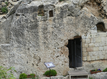 The Eternal Hope of Easter