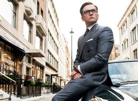 Movie Review- Kingsman: The Golden Circle