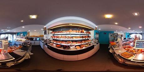 Slagerij Saerens winkel 360