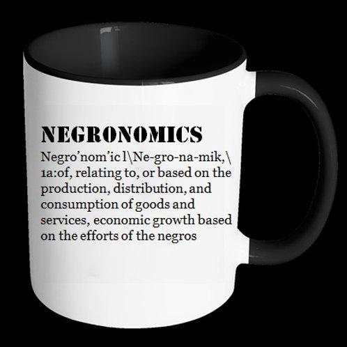 Negronomics