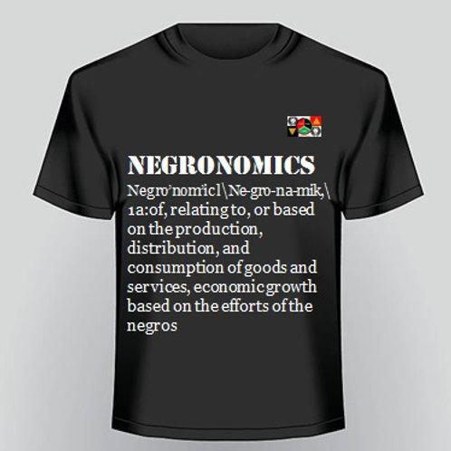 NEO T-Shirt 3