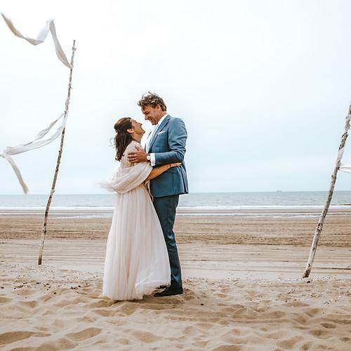 Wedding Mariëlla & Bas
