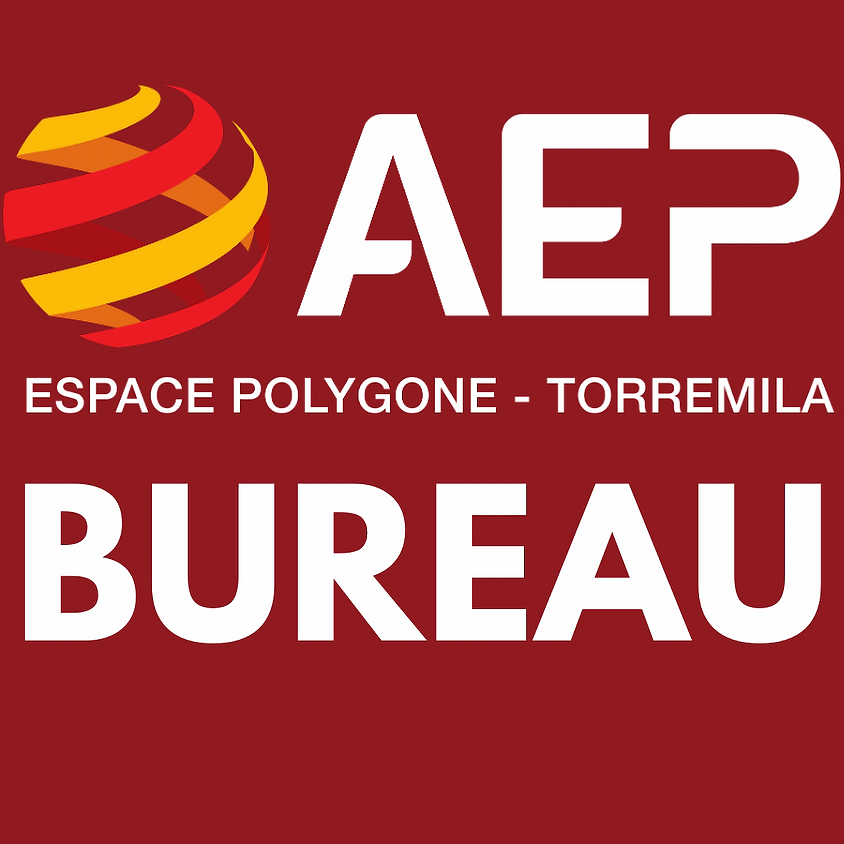 Bureau AEP - Réunion Mensuelle