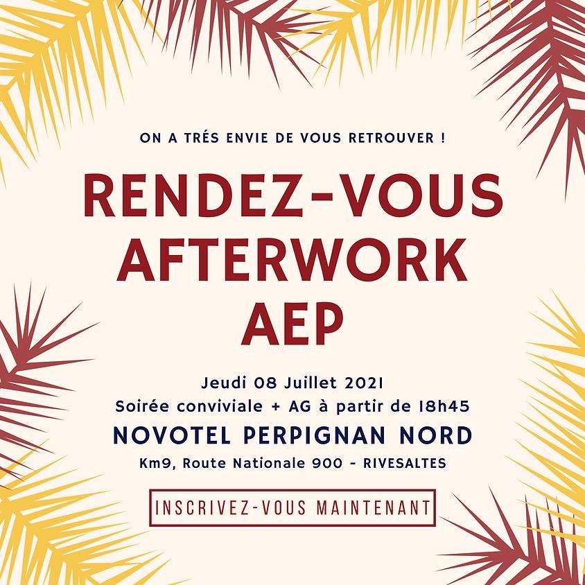 Afterwork AEP ETE 2021
