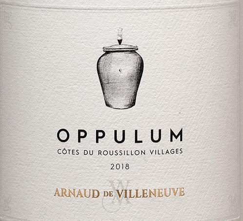 OPPULUM - Arnaud de Villeneuve