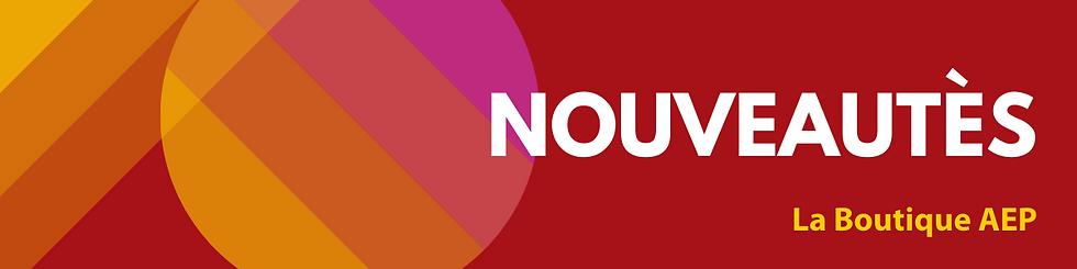 Bandeau Boutique AEP Nouveautés.png