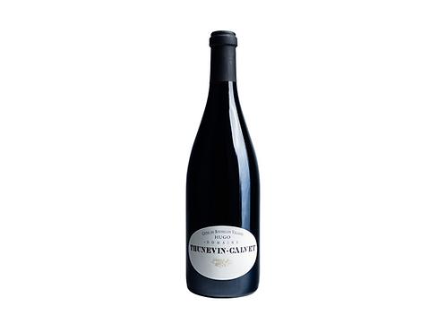 Cuvée HUGO - AOP Côtes du Roussillon Villages Rouge 2018 THUNEVIN-CALVET