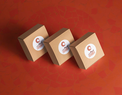 Box Noël Planet Catalunya