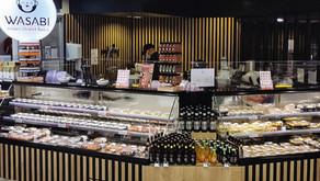Wasabi Asian Street Food ouvre un corner au Leclerc Polygone