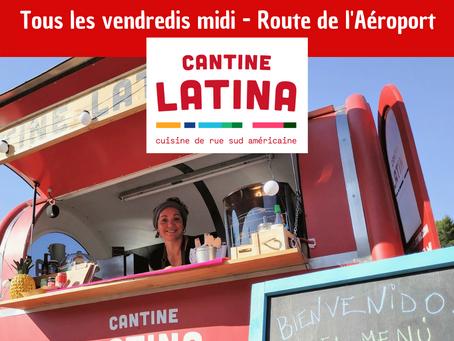 Un nouveau Food truck sur Torremila