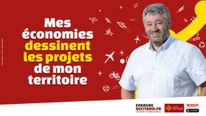 """La Région lance """"ÉPARGNE OCCITANIE"""" et transforme l'épargne en investissement"""
