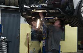 Винтик и Шпунтик Проводим ТО для любого автомобиля