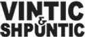 logotip vintic & shpuntic ( винтик и шпунтик логотип)