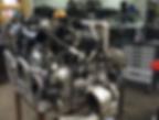 Винтик и Шпунтик Работа с двигателем любой сложности