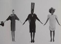 Cinzia Ruggeri, inspiration