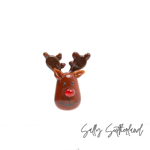 Reindeer Bead